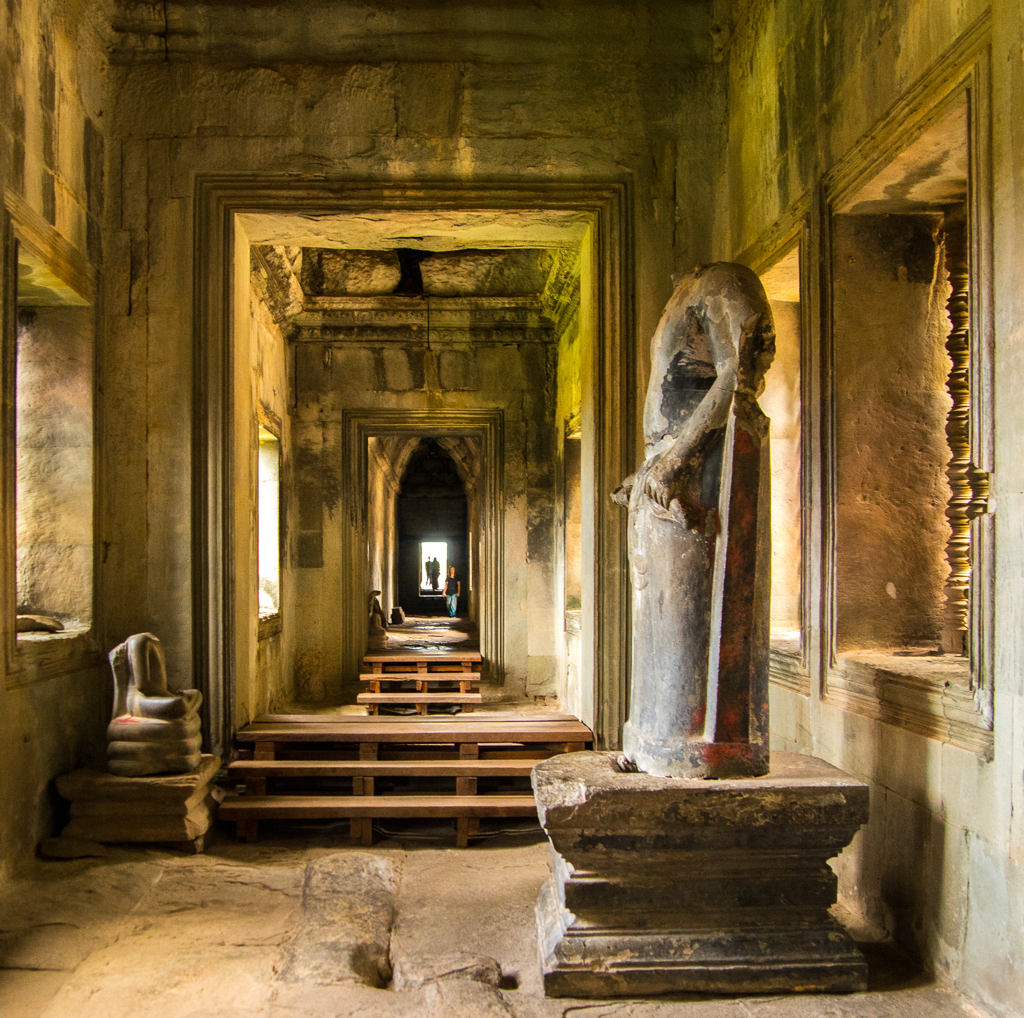 Travel Tips for Low Light in Cambodia