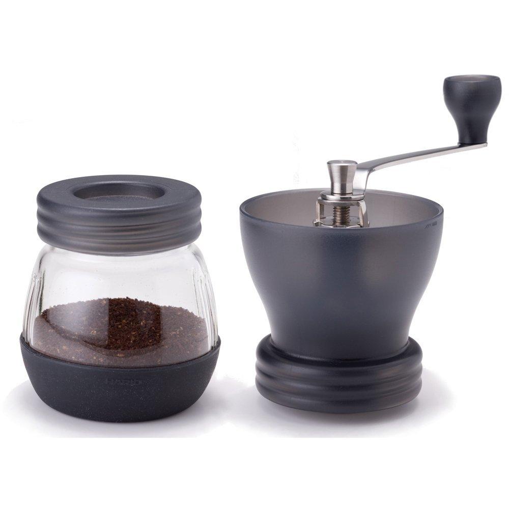 Traveler Coffee Grinder